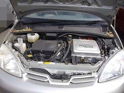 TOYOTA PRIUS 1.5 ENGINE 1NZ FXE ENGINE NHW10 NHW11