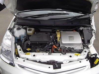 TOYOTA PRIUS 1NZ FXE 1.5 ENGINE