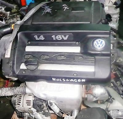 VOLKSWAGON POLO LUPO 1.4 PETROL AUA ENGINE