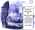 Criminal Chronology of York Castle - Download ~(Free Delivery)