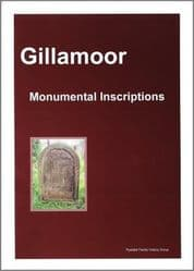 Gillamoor - Monumental Inscriptions - A5 Book