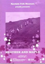 Heather and Maple - CD