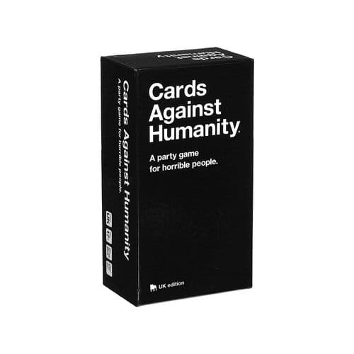 Genuine Cards Against Humanity Adults Party Game