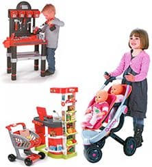 Playsets / Role Play Toys