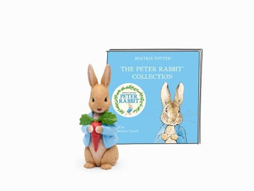 Toniebox The Peter Rabbit Audio Stories Collection Character Tonie