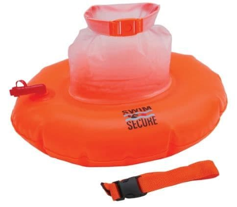 Tow Donut for Open Water Swimming Swim Secure